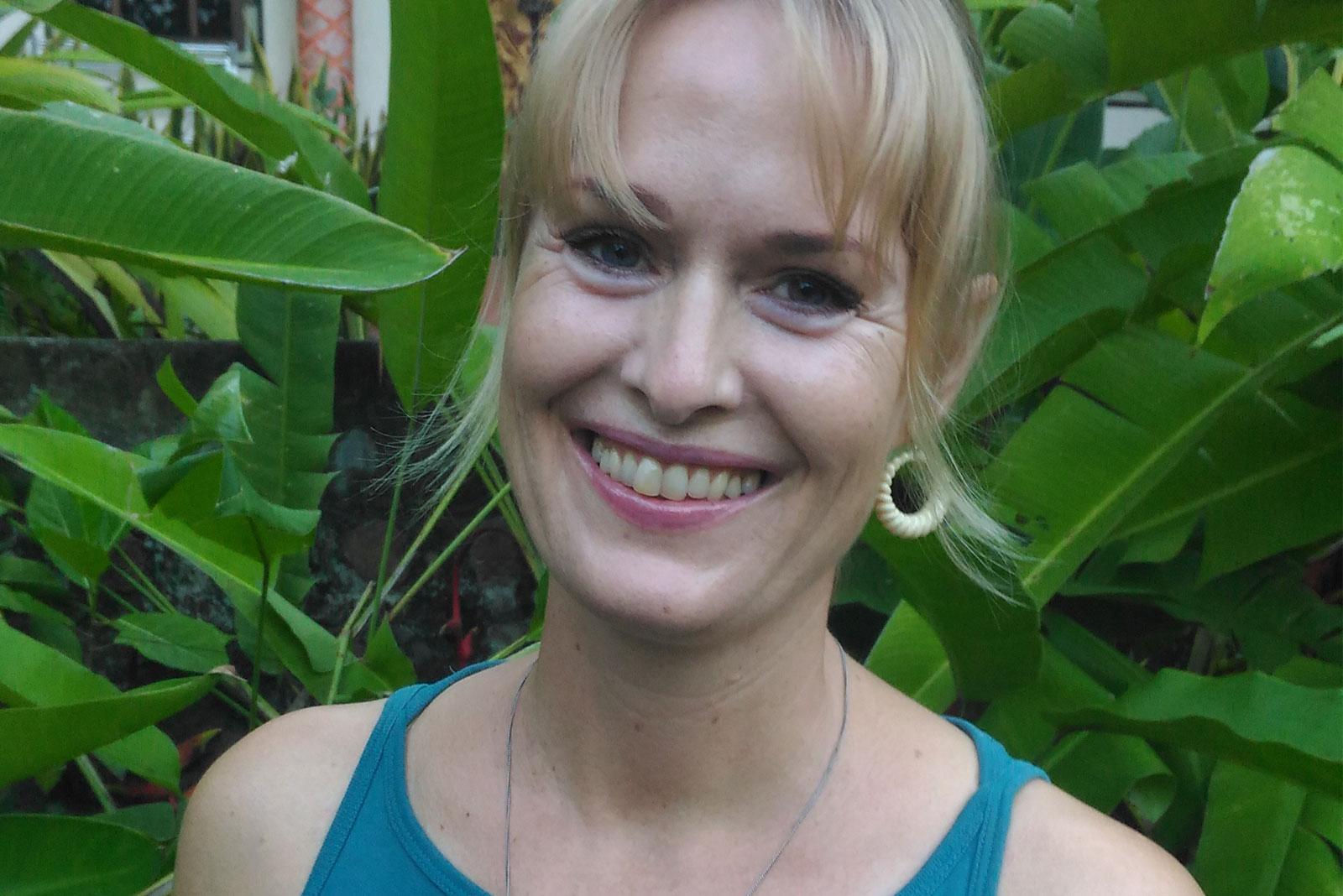 Sandra Laurenzis